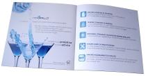 • Cataloghi e brochure
